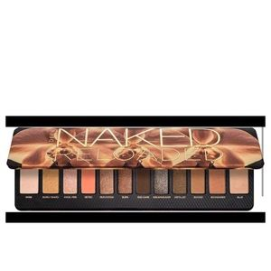 😍Urban decay naked reloaded eyeshadow palette😍